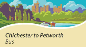 Chichester to Petworth