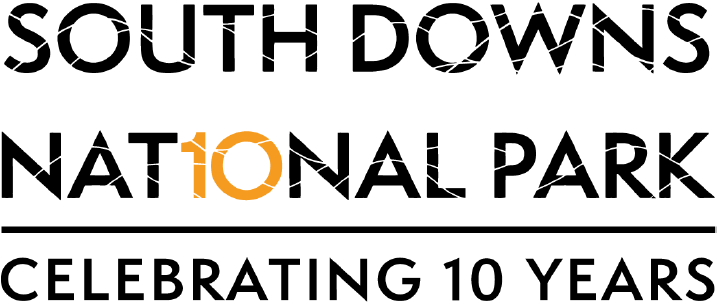 South Downs logo