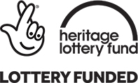 Hertiage Lottery Logo