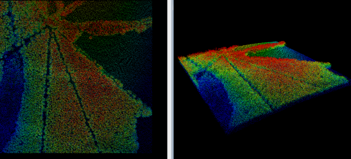 SHW_LiDAR Point Cloud