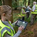 Secrets of the High Woods Volunteers