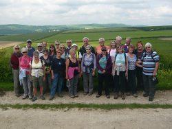 Ferring Group summer walk 1