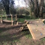 Riverside Play Area, Liss