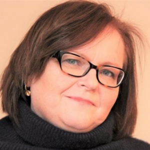 Image of Anita Kerwin-Nye